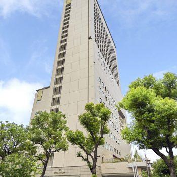 ホテル阪神 - 外観